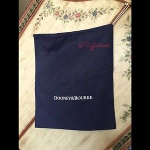 NEW DOONEY BOURKE TRAVEL STORAGE BAG PROTECTOR XL